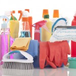 Allergies? Check Your Household Cleaning Products