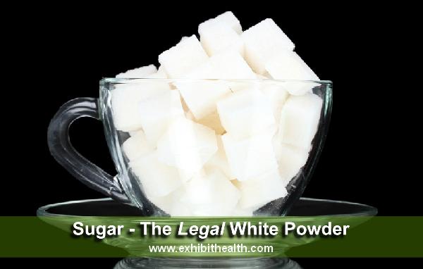 143 Reasons Sugar Ruins Your Health