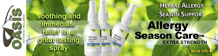 Allerg Season Care