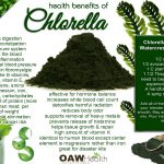 Health Benefits of Chlorella