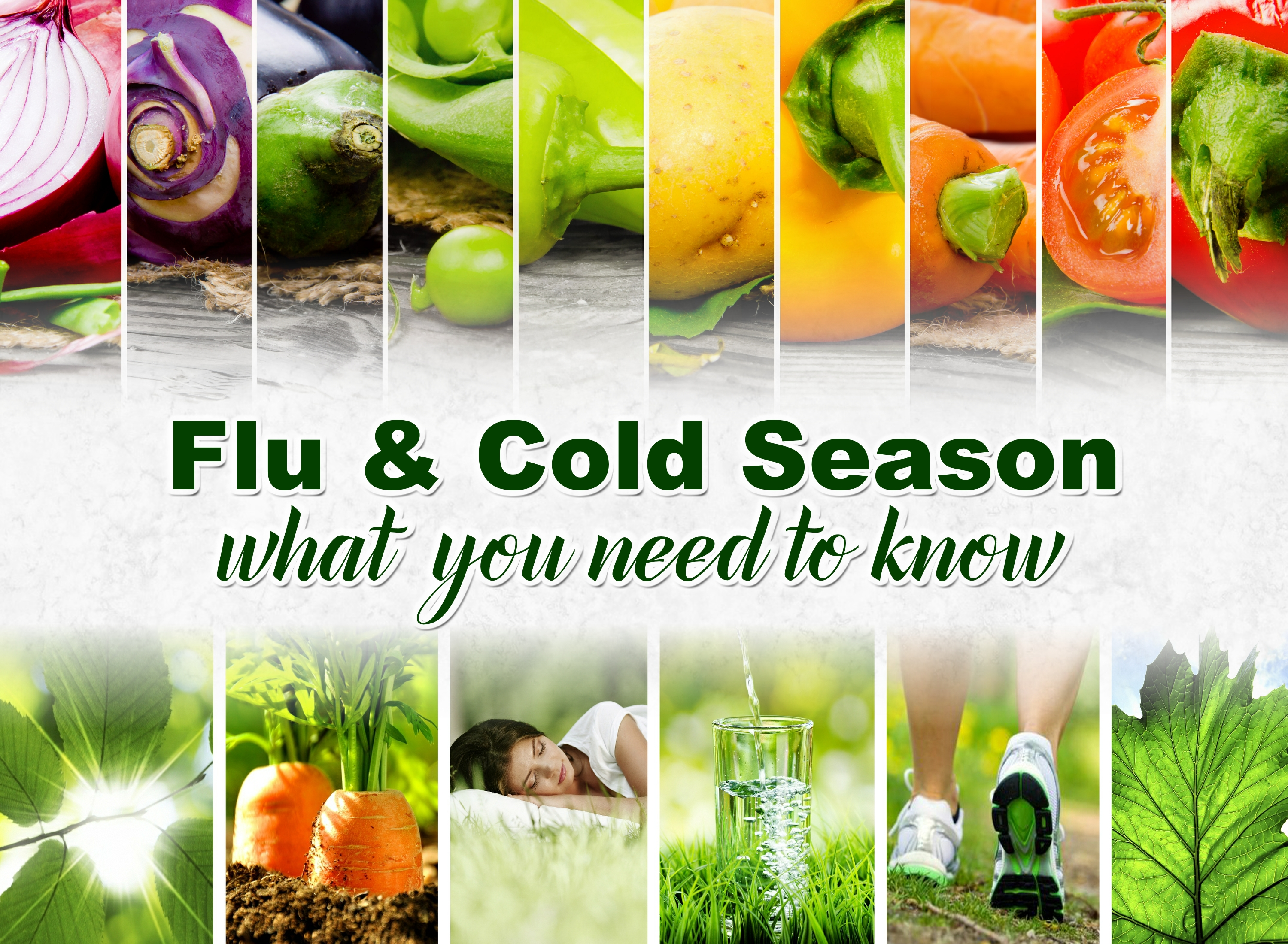 Flu and Cold Season – What You Need to Know