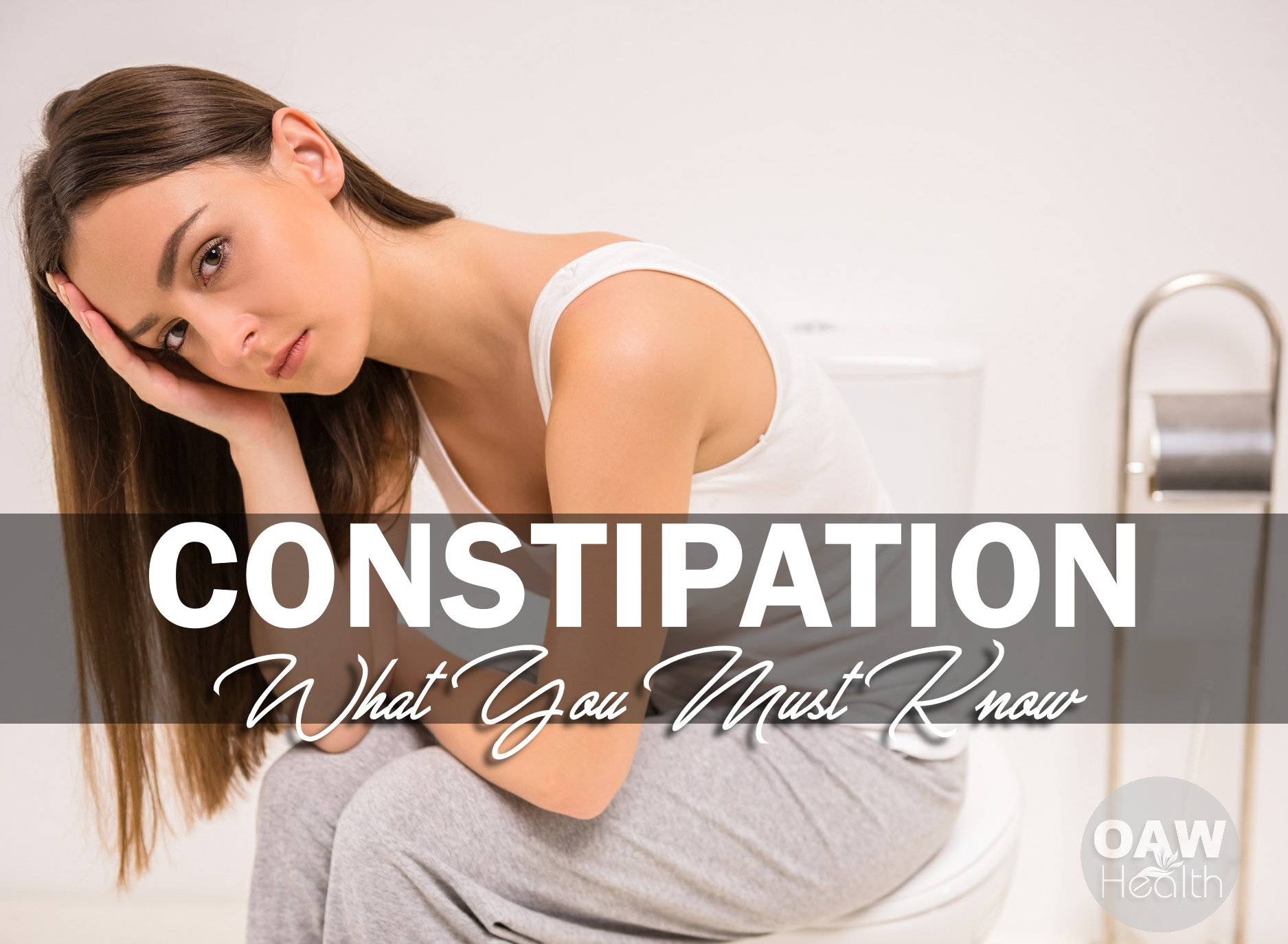 Old fashioned remedies for constipation 34