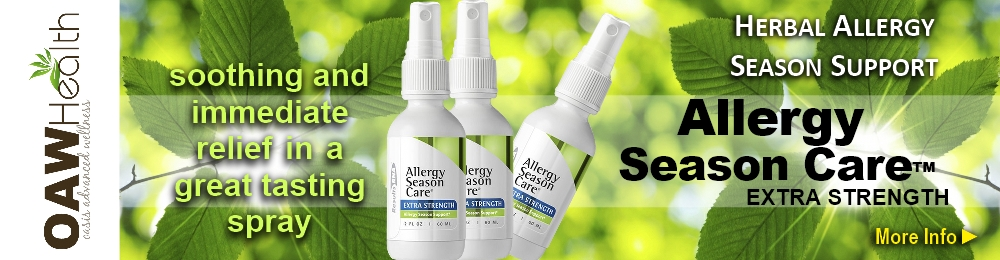 allergy-season-care