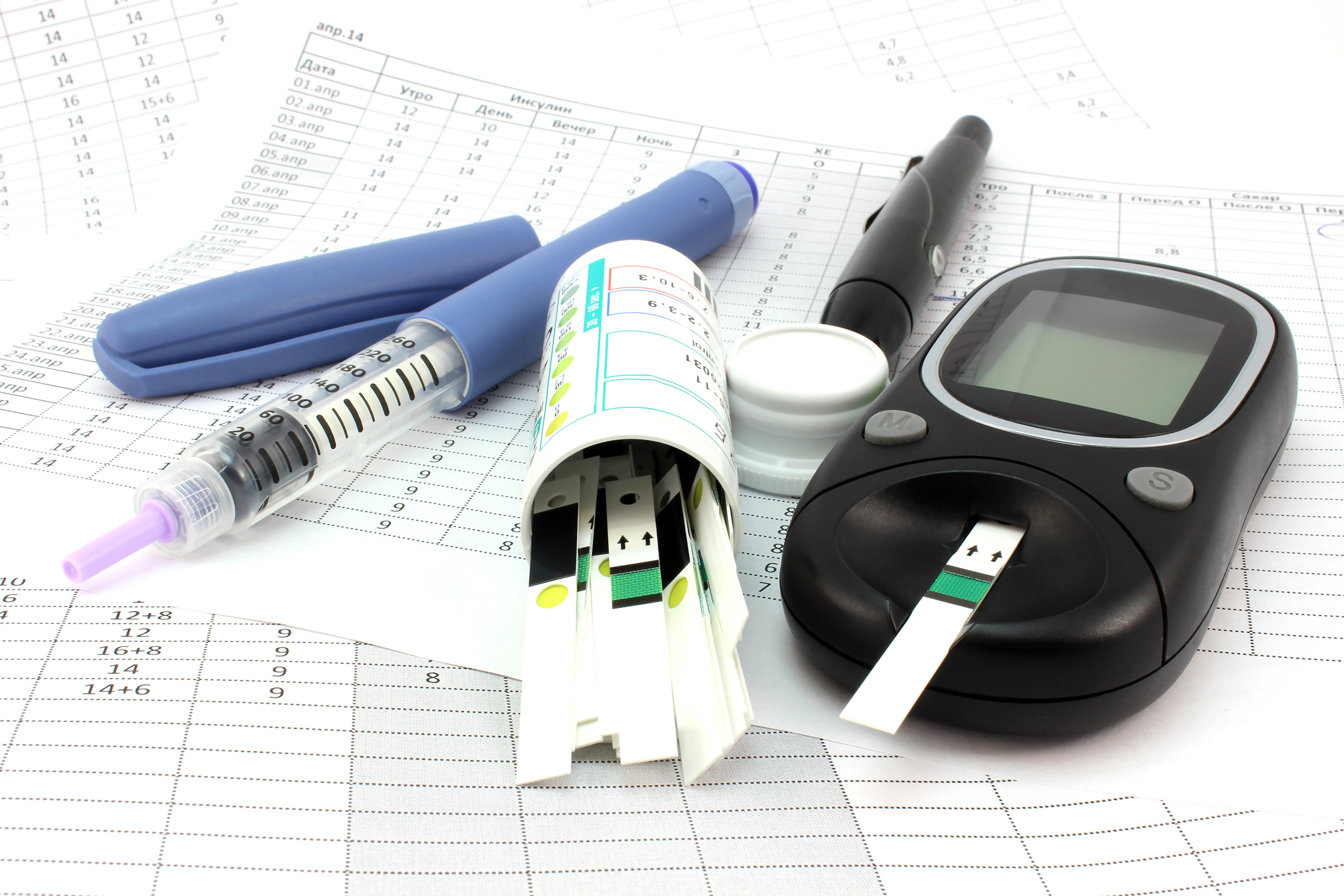 Vitamin A Deficiency May Cause Type 2 Diabetes