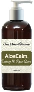 AloeCalm - Calming and Repair Lotion