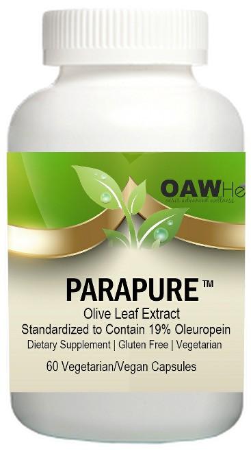 ParaPure Parasite Cleanse