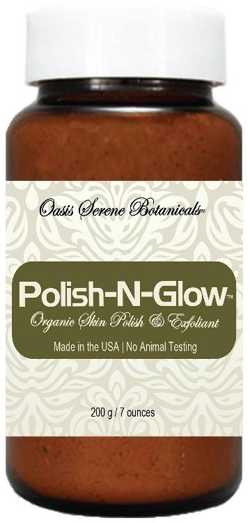 Polish-N-Glow™
