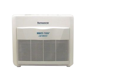 XJ-3000C Air Purifier