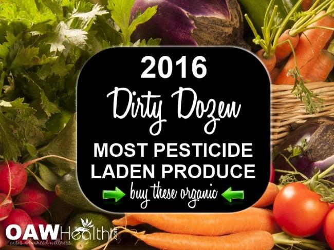 dirty dozen fruits healthy eating fruit