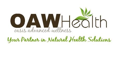 OAW - New logo