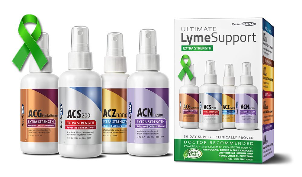 Lyme-Support-product-group