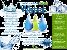 Health Benefits of Clean Water