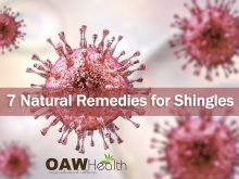 7 Natural Remedies for Shingles