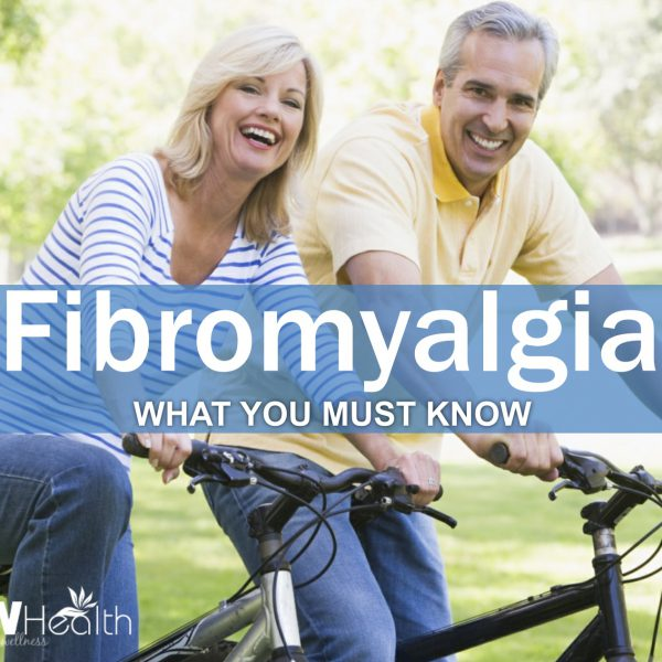 Fibromyalgia – What You Need to Know
