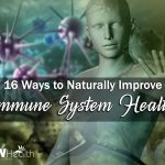 16 ways to naturally improve immune system health