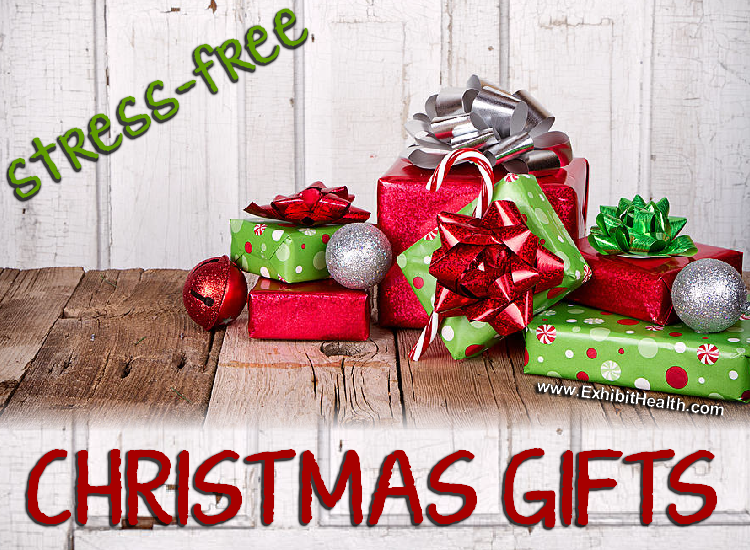 Stress-Free Christmas Gifts