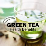 17 green tea health benefits