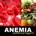 Nutritional Support for Anemia