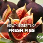 Health Benefits of Fresh Figs