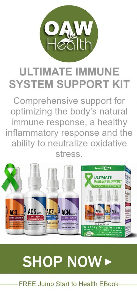 Ultimate Immune System Support