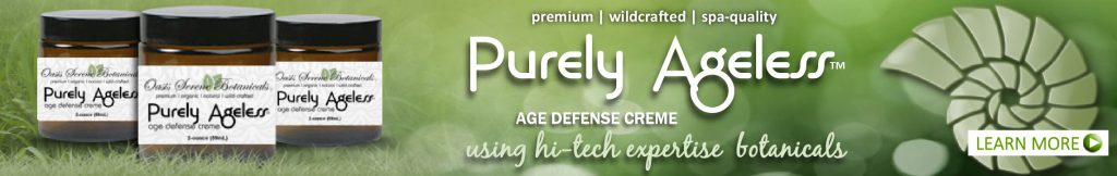 Purely Ageless Age Defense Cream