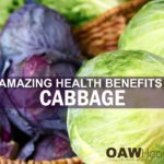 25 Amazing Health Benefits of Cabbage