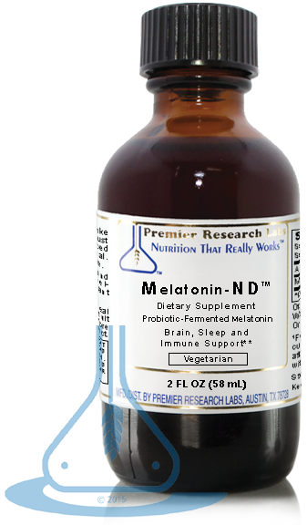 Melatonin-ND™
