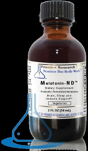 Melatonin-ND™