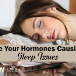 hormones and sleep issues