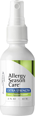 Allergy Season Care