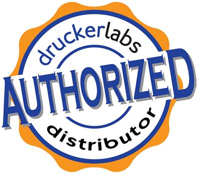 Drucker Labs reseller emblem_2017