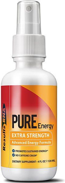 Pure Energy Extra Strength