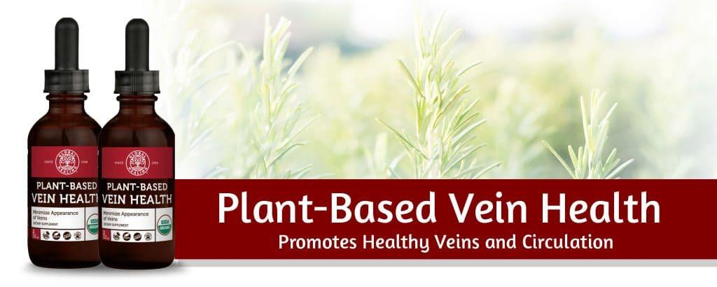 plant based vein health