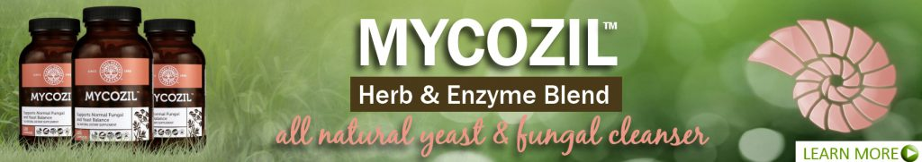 Mycozil - Fungal and Yeast Balance