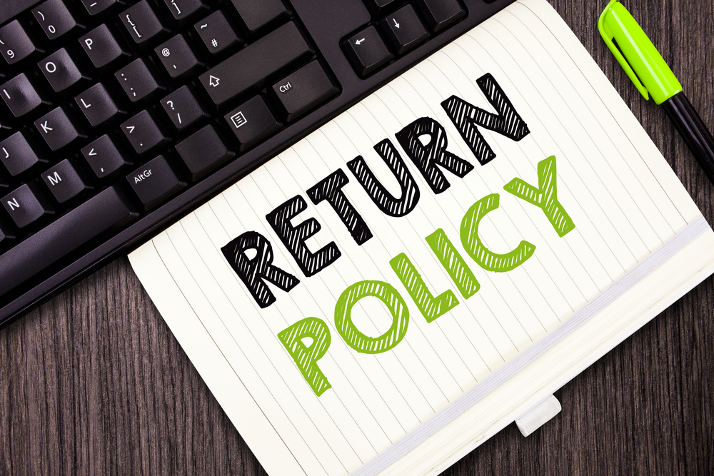 OAW Return Policy